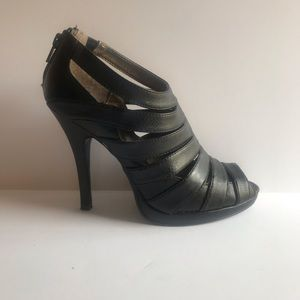 36d15c2b203 Women s Black Diba Platform Heels on Poshmark